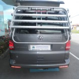 VW CALIFORNIA PARTE ATRAS