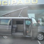 VW CALIFORNIA LATERAL