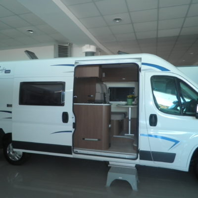 mc louis maxi van 3 extrior