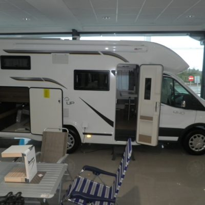 benimar tessoro 440 up