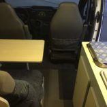 ford transit 2006 salon
