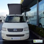 VW California No Limit - Delantero
