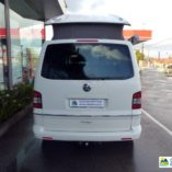VW California No Limit - Trasera