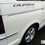 VW California No Limit - Serie limitada