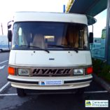 Hymer Integral - Frontal