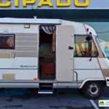 Hymer Integral - Lateral