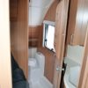 Knaus Südwind 650 FSK - Baño independiente